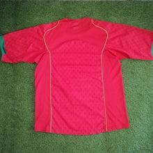 Load image into Gallery viewer, Portugal Home Shirt Euro 2004 L