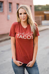 Give This Girl Some Tacos Tee