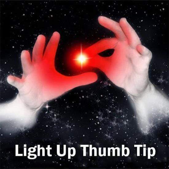 2019 Light Up Thumb Tip(2 Packs)