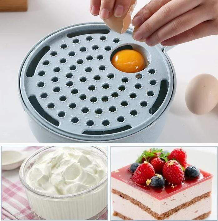 9-in-1 Multi-Function Easy Food Chopper-Buy 2 Free Shipping