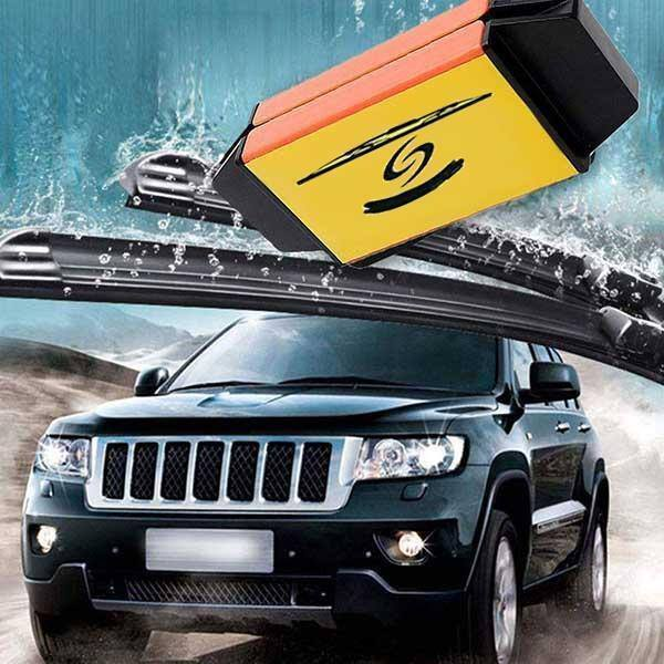 BUY TWO FREE SHIPPING !- 2019 MAGIC WIPER BLADE