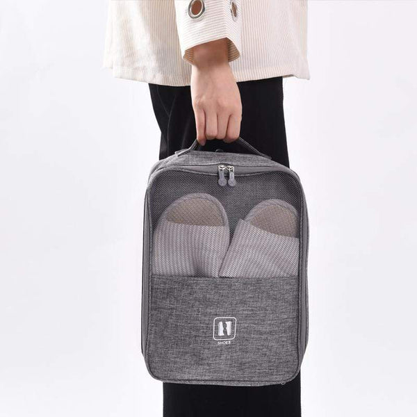 2019 New Travel Shoe Bags, Foldable Shoe Pouches-Buy 2 Free Shipping!