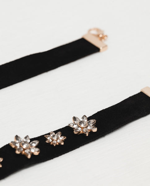 2-PACK OF CHOKERS