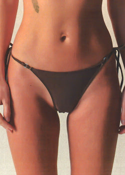 Irie Bottom - Brown
