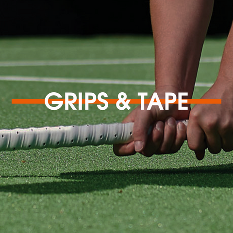 Grips and Tape