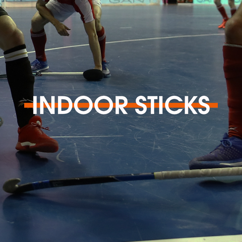 Indoor Hockey Sticks