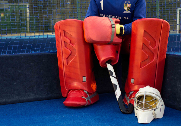 Goalkeeping Lower Body Protection