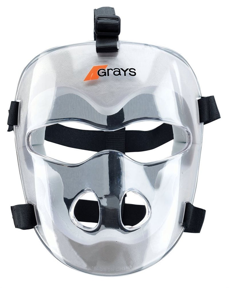 Grays Face Mask Snr.