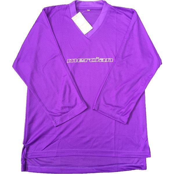 Plain Smock Purple
