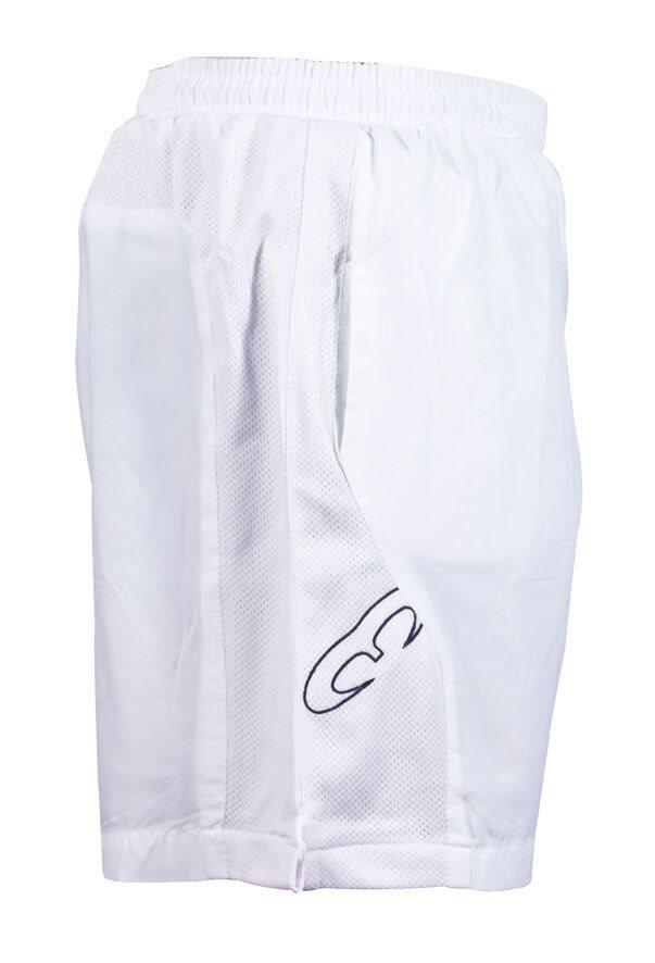 Hi Performance Shorts White