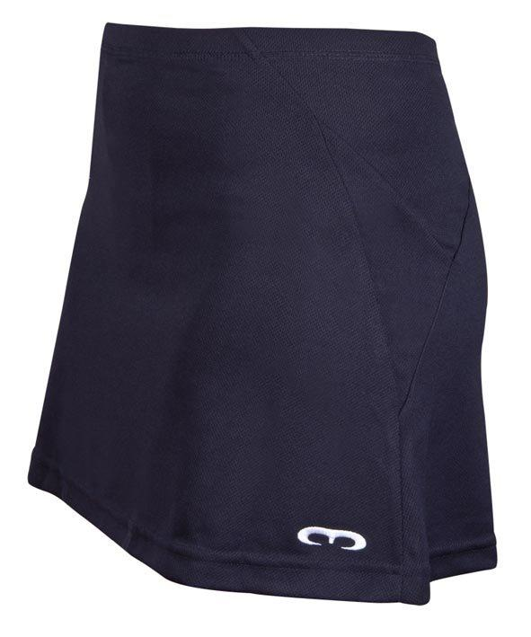 High Performance Skort Navy
