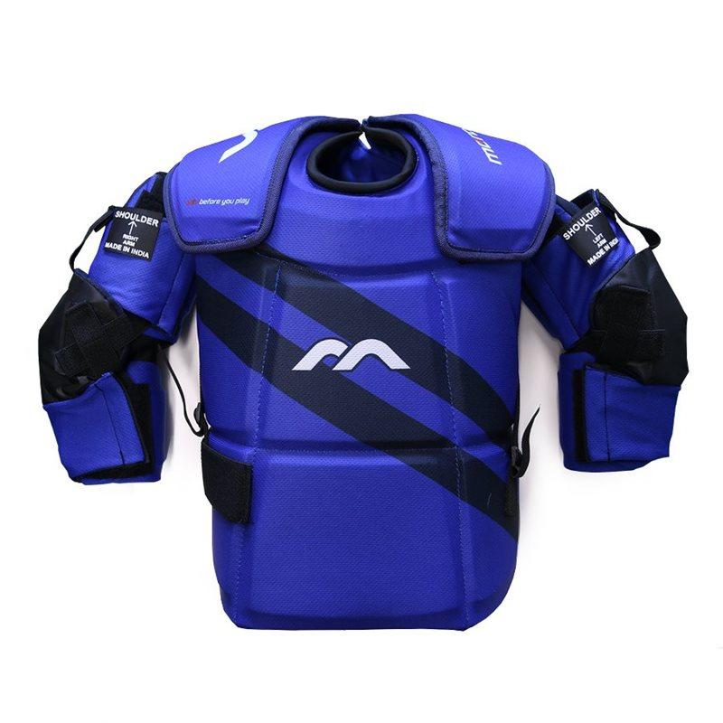 Evolution PRO Junior Body Armour | The Hockey Centre