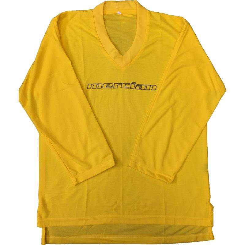 Plain Smock Yellow