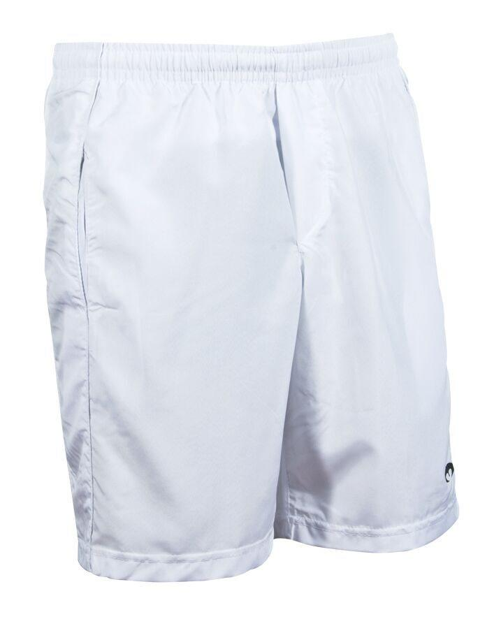 M-Tek Shorts White Junior