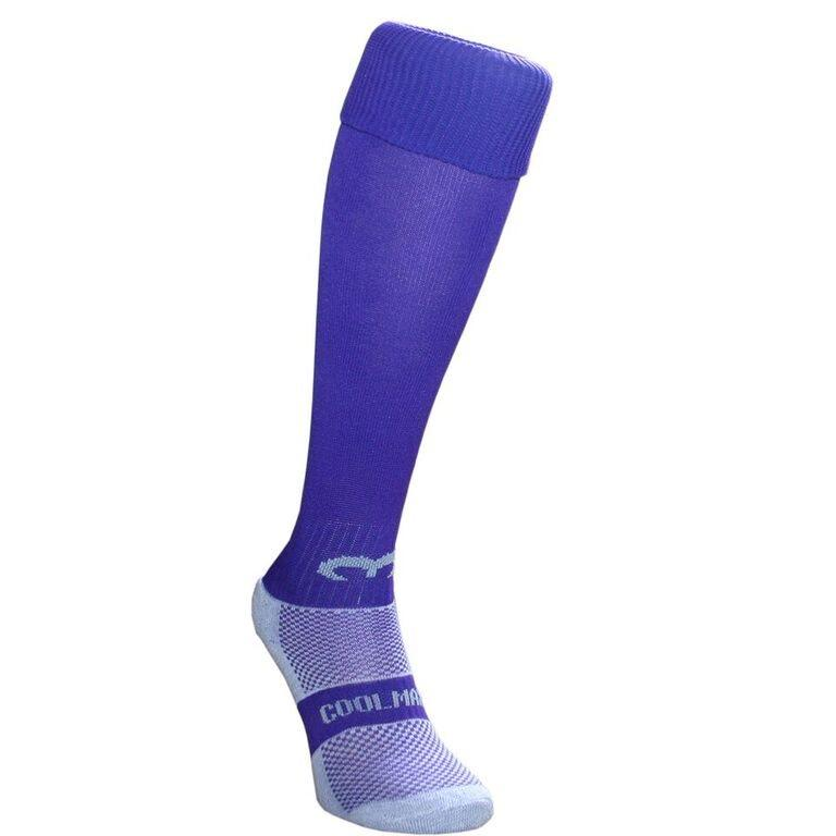 Socks Purple