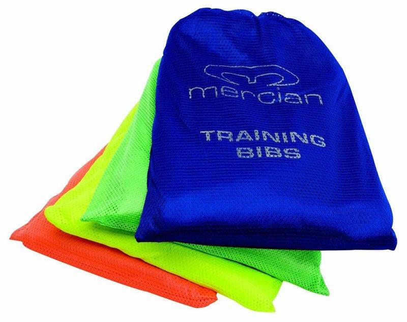 Set of 12 Mesh Bibs Junior | The Hockey Centre