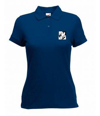 Barts Uni Women's Hockey Polo Top
