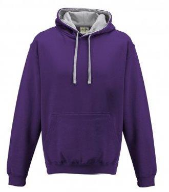 Barts Uni Women's Hooded Top
