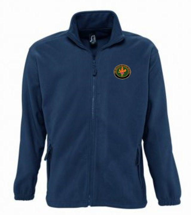 BFS Navy Fleece
