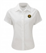 BFS Women's Short Sleeve Shirt | The Hockey Centre