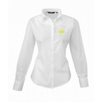 NVS Womens Blouse - Long Sleeve | The Hockey Centre
