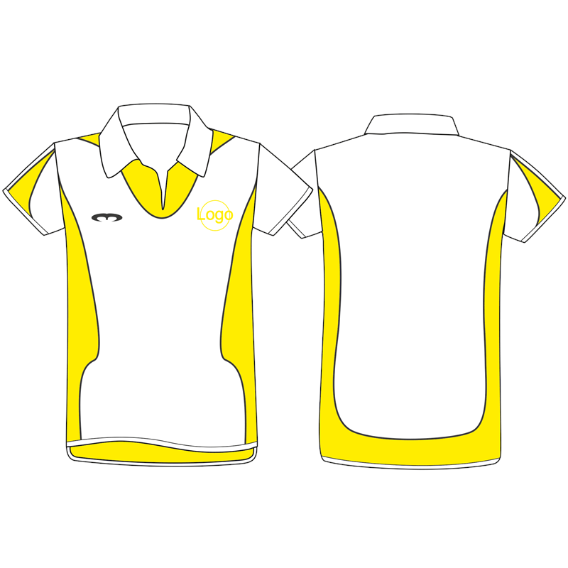 FEHC Men's AWAY Playing Shirt