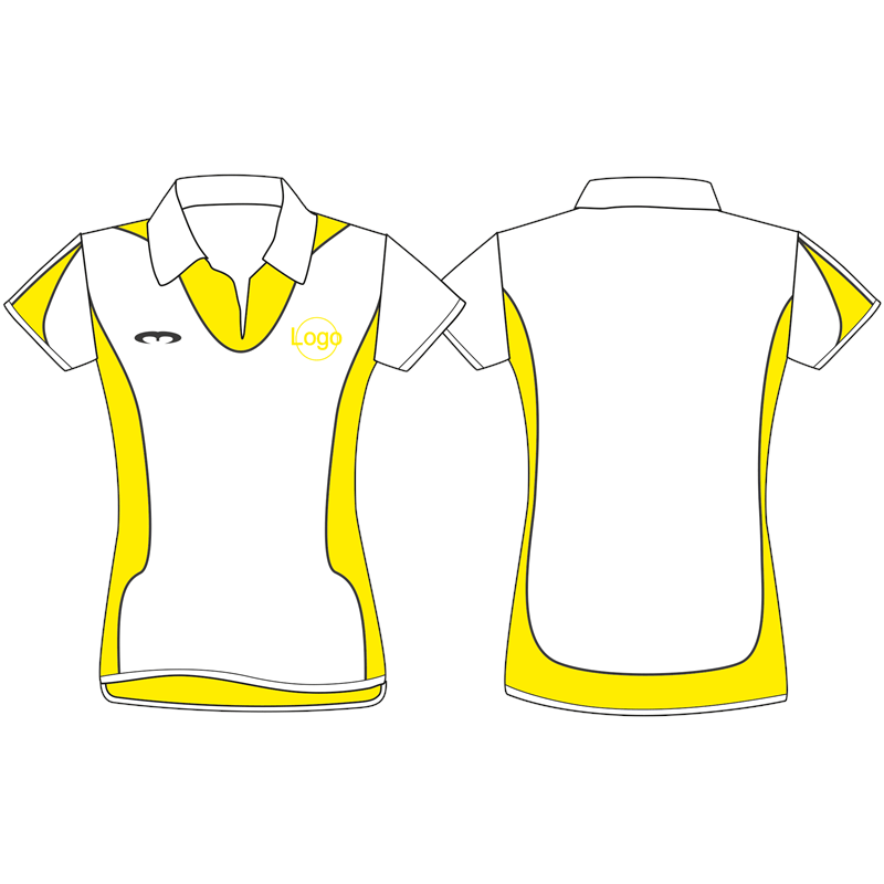 FEHC Women's AWAY Playing Shirt