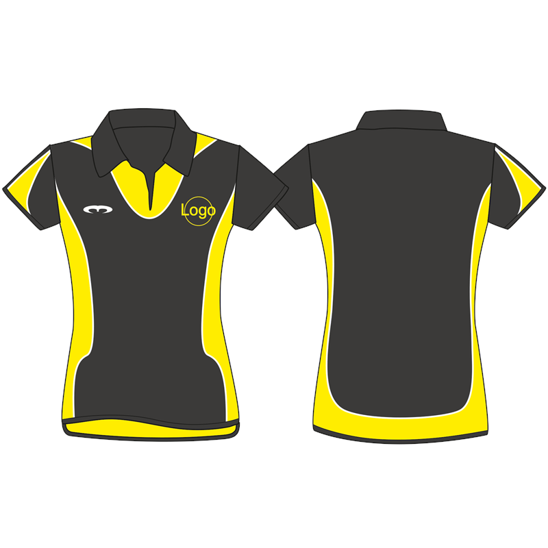 FEHC Women's HOME Playing Shirt