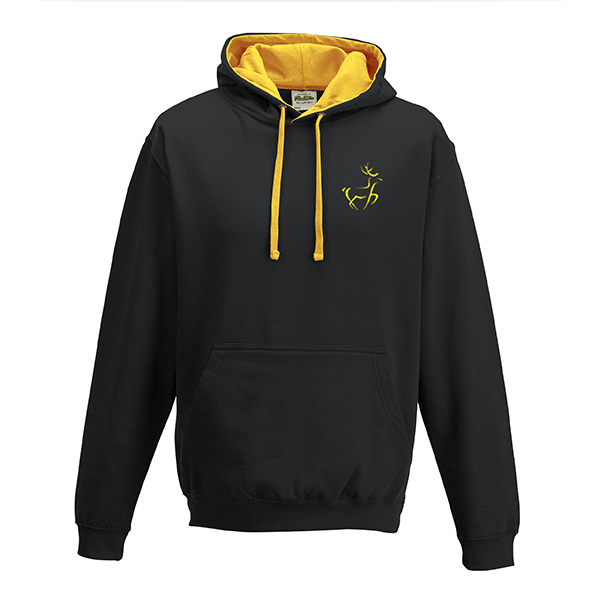 FEHC Youth Hooded Top