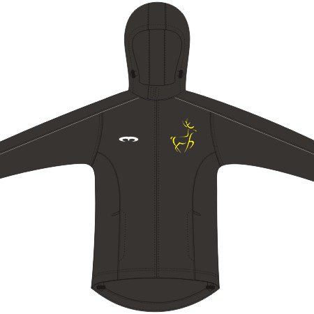FEHC Youth Training Jacket