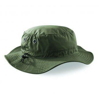 NVS Cargo Hat