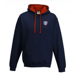 AFHC Youth Hooded Top