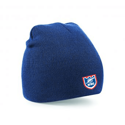 AFHC Beanie Hat | The Hockey Centre