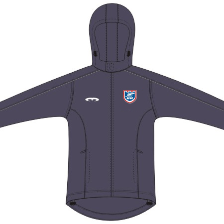 AFHC Unisex Training Jacket | The Hockey Centre