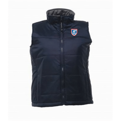 AFHC Women's Body Warmer