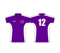 Crostyx Hockey Club Women's Playing Top (Old) | The Hockey Centre
