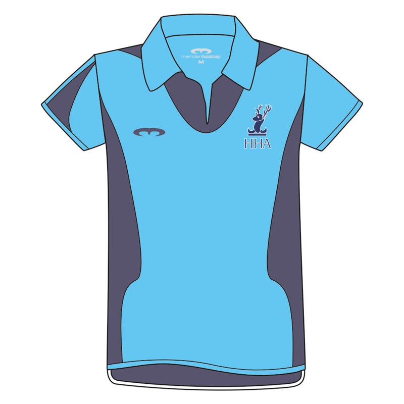 Hertfordshire County Men's Playing Shirt