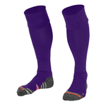 Berrylands Purple Club Socks