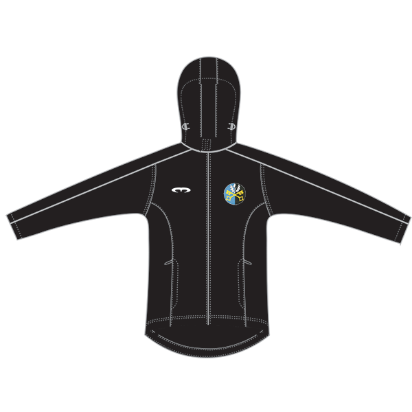 Surrey HA Men's Training Jacket | The Hockey Centre