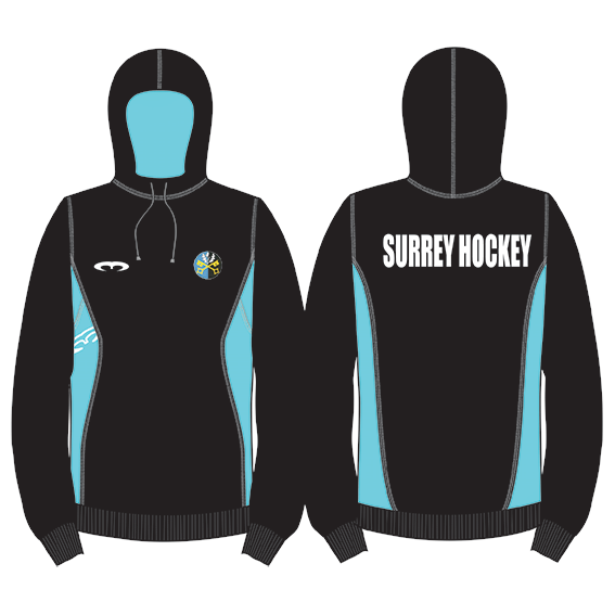 Surrey HA Unisex JAC Hooded Top
