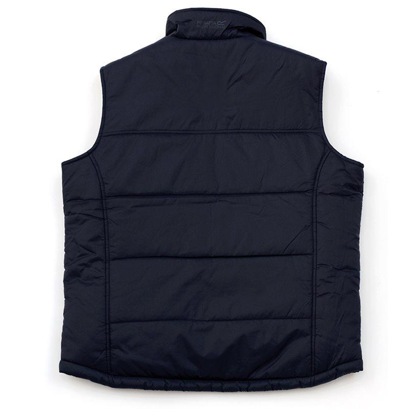 Men's Body Warmer