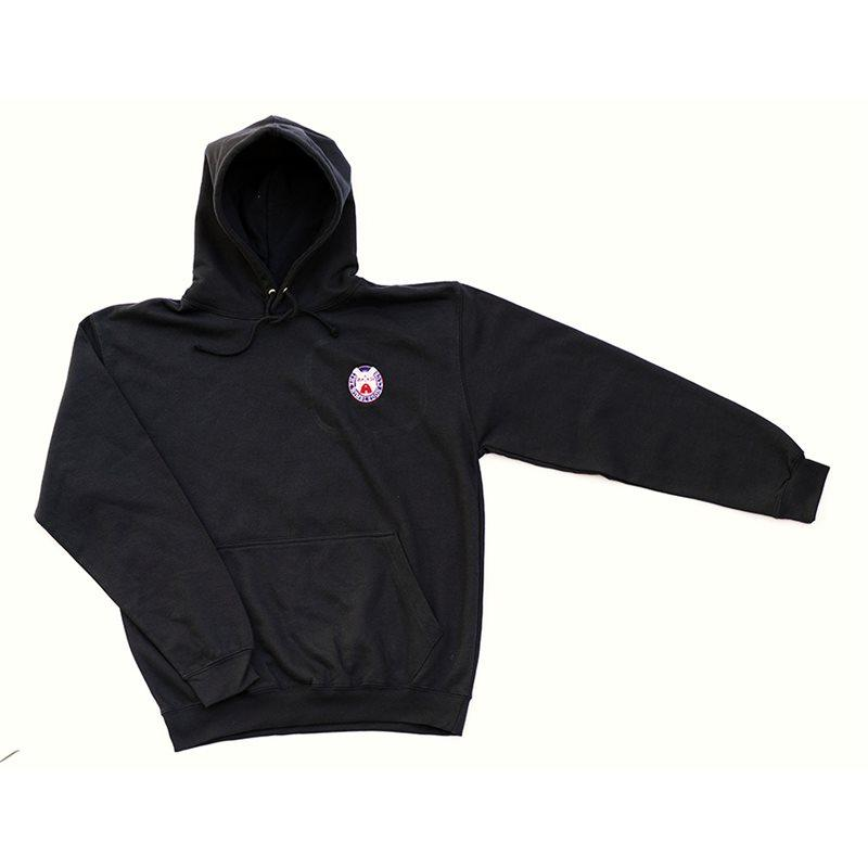 Unisex Hooded Top