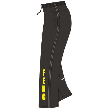 FEHC Unisex Training Trousers