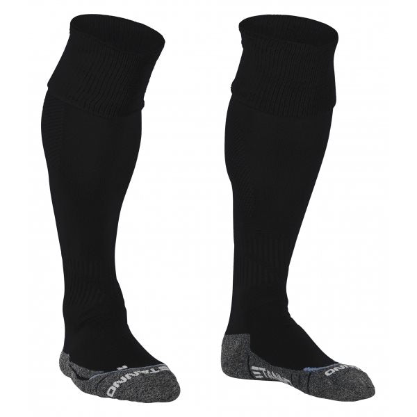 Black Uni Sock