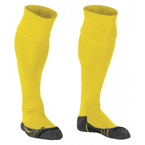 Yellow Uni Sock