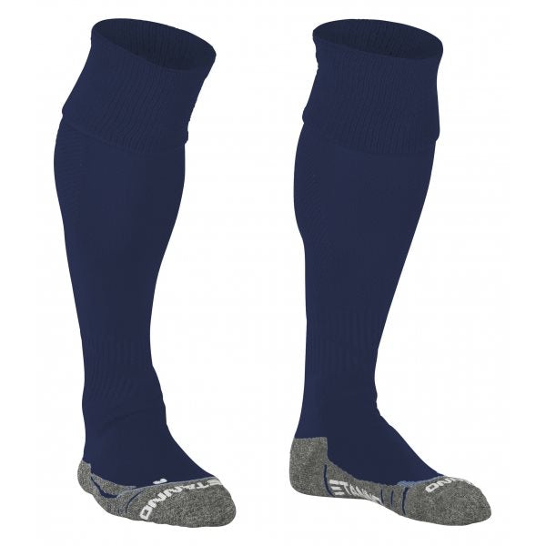 Navy Uni Sock