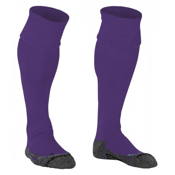 Purple Uni Sock