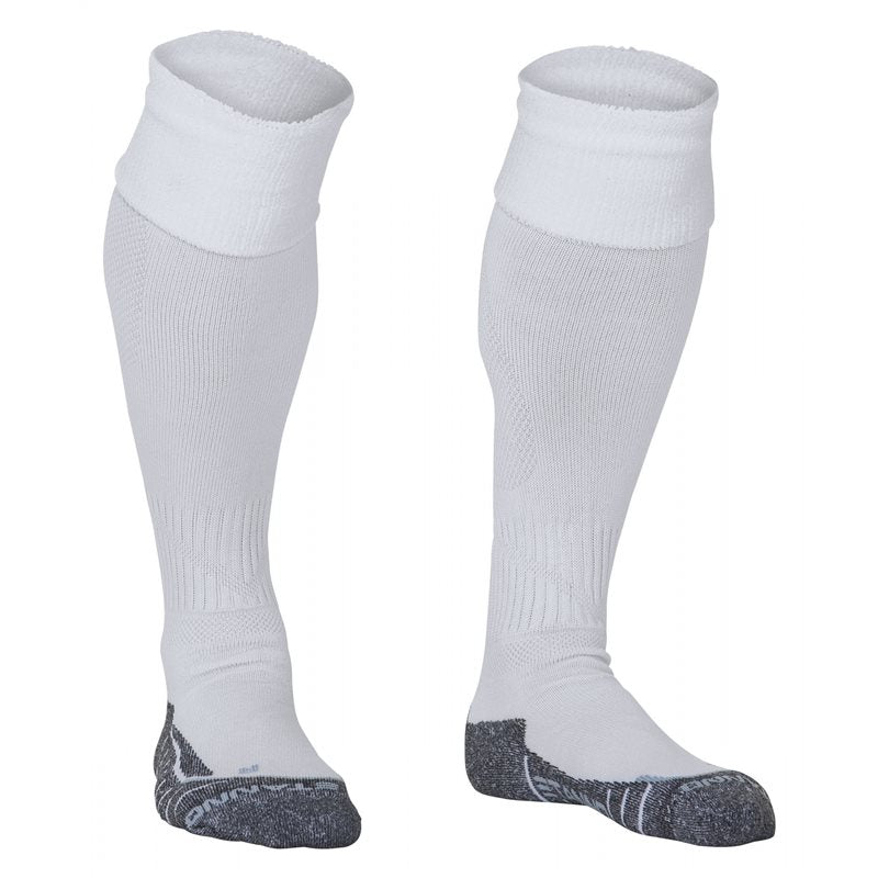 White Uni Sock