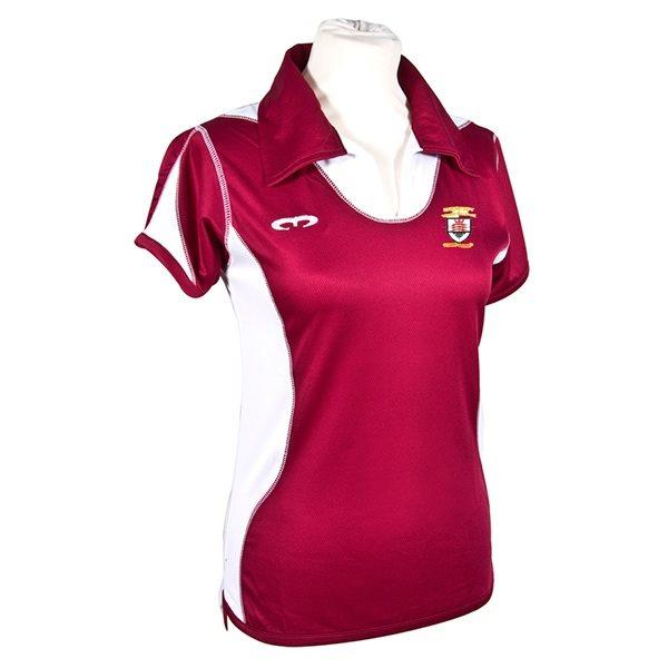 Chertsey & Thames Valley Women's Playing Shirt