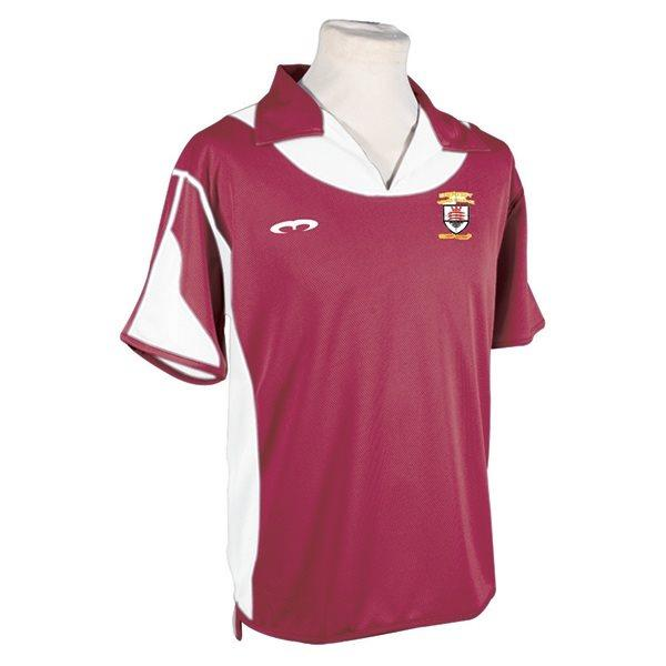 Chertsey & Thames Valley Men's Playing Shirt